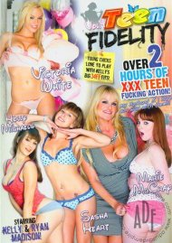 Teen Fidelity Vol. 4 Porn Video