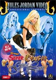 Super Cougar Gina Lynn
