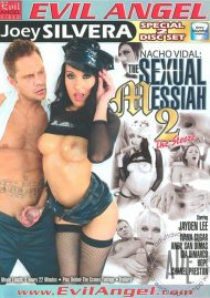 Nacho Vidal: The Sexual Messiah 2