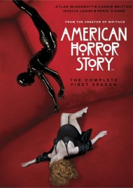 American Horror Story: The Complete First Season Porn Movie