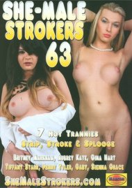 She-Male Strokers 63