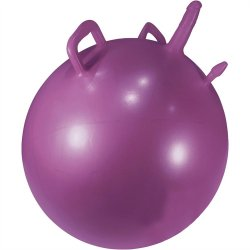 Pink Diamond: Double Magic Ball - Purple
