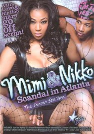 Mimi & Nikko: Scandal In Atlanta