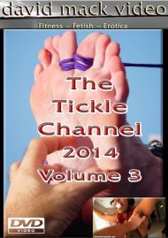 Tickle Channel 2014 Vol. 3, The Porn Video