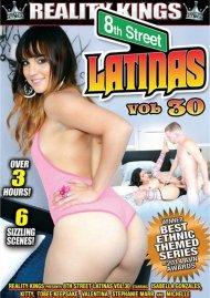 8th Street Latinas Vol. 30 Porn Video