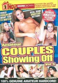Amateur Couples Showing Off Vol. 6 Porn Video