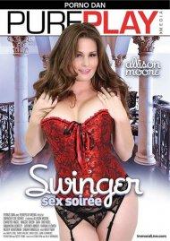 Swinger Sex Soiree