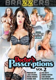 Doctor's Pusscriptions Vol. 2 Porn Video