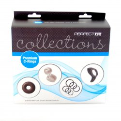 Perfect Fit: Collections Premium C-Ring Kit