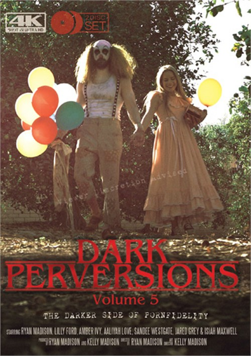 Dark Perversions Vol. 5