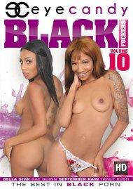 Black Fuckers Vol. 10 Porn Video