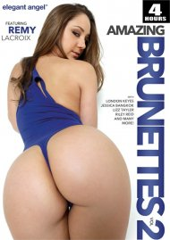 Amazing Brunettes Vol. 2 Porn Movie