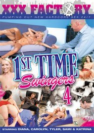 1st Time Swingers 4 Porn Movie
