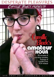 Camille Black's Amateur Hour