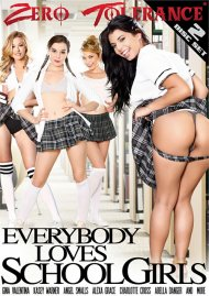 Buy Everybody Loves School Girls