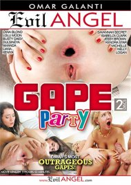 Gape Party