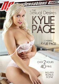 Buy Sexual Desires Of Kylie Page, The
