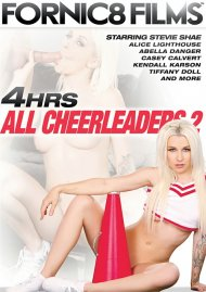 All Cheerleaders 2 - 4 Hours