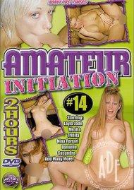 Amateur Initiation #14 Porn Video