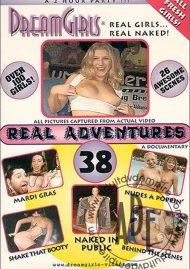 Dream Girls: Real Adventures 38 Porn Video