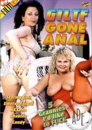 GILTF Gone Anal Porn Video