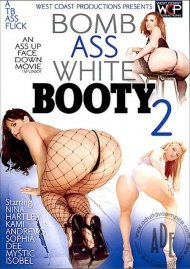 Bomb Ass White Booty 2 Porn Video