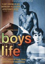 Boys Life 1
