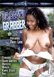 Dr. Booty Grabber Porn Video