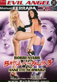 Bobbi Starr/Annette Schwarz: Battle of the Sluts 3