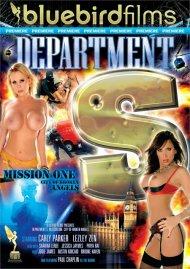 Department S: Mission 1 Porn Video