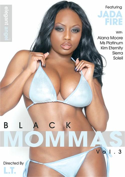 Black Mommas Vol. 3