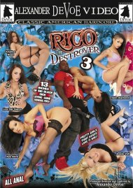 Rico The Destroyer 3 Porn Video