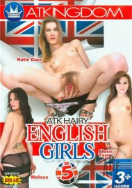 ATK Hairy English Girls 5 Porn Video