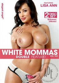 White Mommas Vol. 1 & 2 Double Feature!