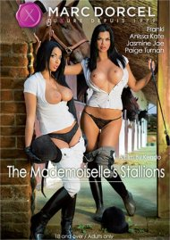 Mademoiselle's Stallions, The Porn Video