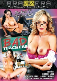 Bad Teachers Porn Video