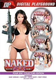 Naked Aces Collection Vol. 1