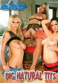 Big Natural Tits Porn Video