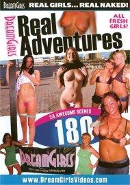 Dream Girls: Real Adventures 180 Porn Video