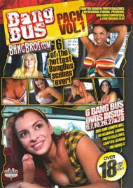 Bang Bus Pack Vol. 1