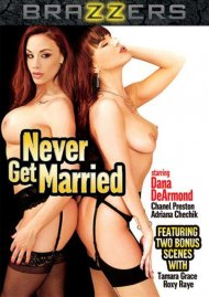 Never Get Married Porn Video