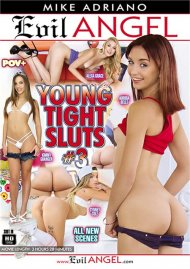 Young Tight Sluts #3 Porn Video