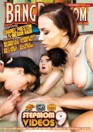 Stepmom Videos Vol. 9 Porn Movie