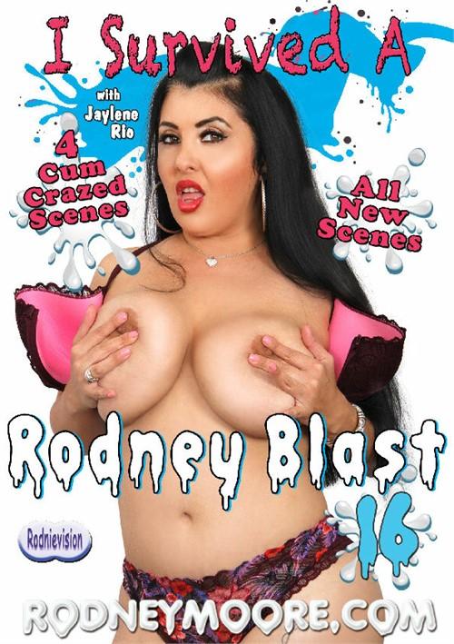 I Survived A Rodney Blast 16