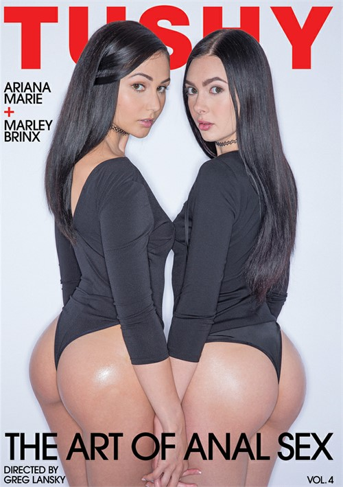 Art Of Anal Sex 4, The