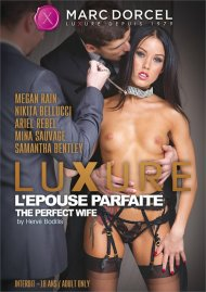 Luxure: The Perfect Wife (French) Porn Video