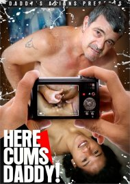 Here Cums Daddy! Porn Video