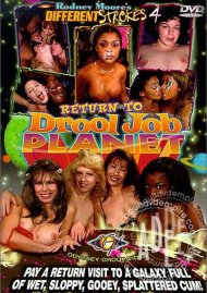 Different Strokes 4: Return To Drool Job Planet