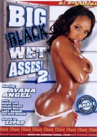 Big Black Wet Asses! 2 Porn Movie