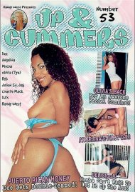 Up and Cummers 53 Porn Video